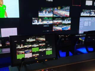 L'Opera rolls out first dual client OB7 UHD/HDR truck in Italy